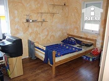 Vereinabrung Mindestgebot Schlafzimmer - AUSSERGERICHTLICHE FEILBIETUNG bis 05.10.07 Wohnhaus in Maria Rain
