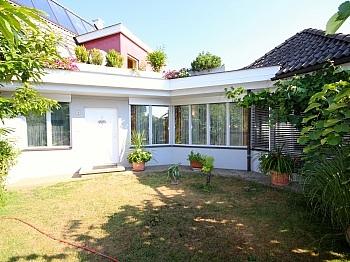 Badezimmer Leibsdorf Terrasse - Heimeliges Einfamilienhaus mit Pool in Leibsdorf