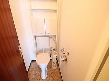 sonnige Wohnung Vorraum - Hoch hinauf! Schöne 3 Zi Wohnung in St. Peter