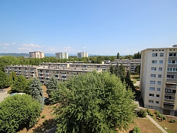 Wohnhausanlage Südloggia Warmwasser - Hoch hinauf! Schöne 3 Zi Wohnung in St. Peter