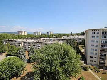 Wohnhausanlage Warmwasser Südloggia - Hoch hinauf! Schöne 3 Zi Wohnung in St. Peter
