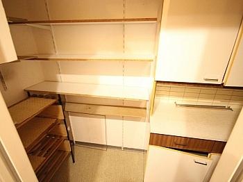 sonnige letztes Vorraum - Hoch hinauf! Schöne 3 Zi Wohnung in St. Peter