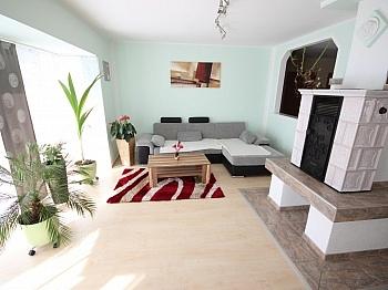 gepflegtes Idyllische Klagenfurt - Neues 120m² Wohnhaus in Glanegg