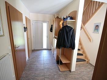 Abstellraum Gerätehaus Bodenplatte - Neues 120m² Wohnhaus in Glanegg