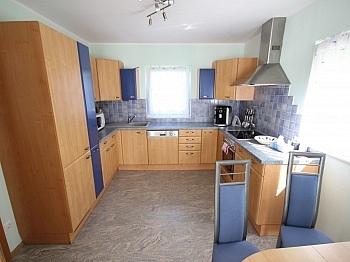 Wohnküche angebautem NEUHAUSER - Neues 120m² Wohnhaus in Glanegg