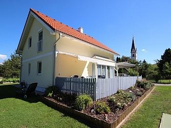Neues 120m² Wohnhaus in Glanegg