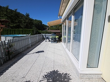 Garätehaus Volksschule Feldkirchen - Neues 120m² Wohnhaus in Glanegg