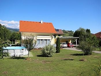 Glanegg Vorraum Automin - Neues 120m² Wohnhaus in Glanegg