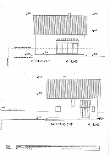 - Neues 120m² Wohnhaus in Glanegg