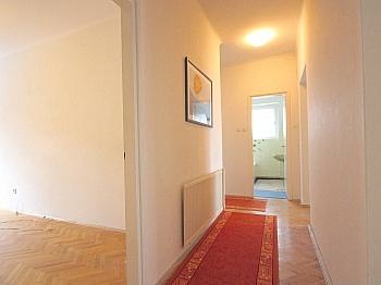 Verwaltung Radiatoren Bestehende - Helle 3-Zi-Wohnung Nähe UKH-Klagenfurt