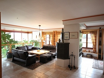 Ausführungen Vollmöbliert Schwimmhalle - Neuwertige Villa in Moosburg