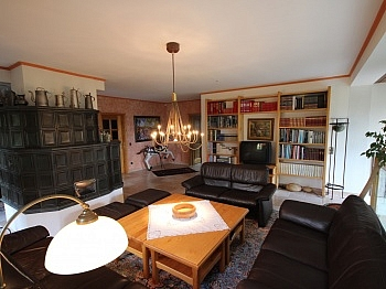 Marmorböden Liegenschaft Möglichkeit - Neuwertige Villa in Moosburg