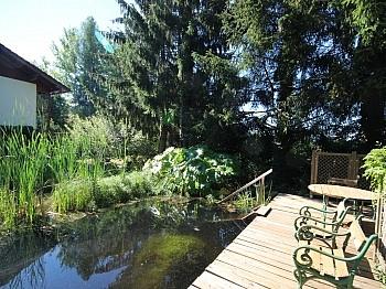 geschmackvolle Abstellplätze Möglichkeiten - Neuwertige Villa in Moosburg