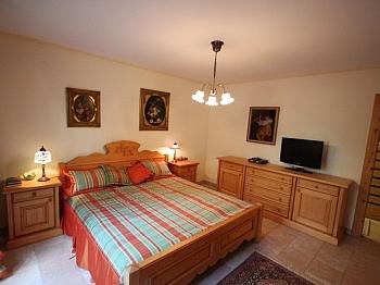 ländlichen Zeitverlust Grünanlage - Neuwertige Villa in Moosburg