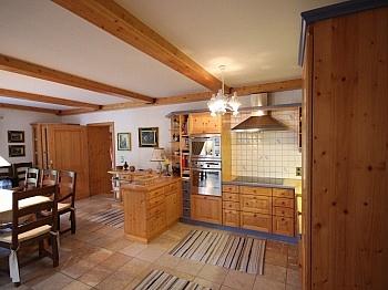 Kachelöfen Grünanlage technischem - Neuwertige Villa in Moosburg