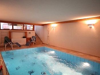 verfügt Ruhelage Gallerie - Neuwertige Villa in Moosburg
