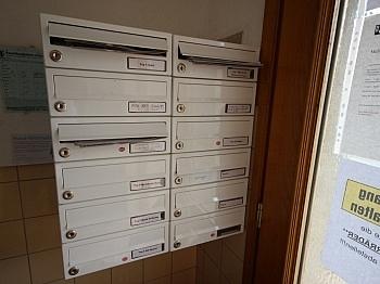 Angaben Rendite flaches - Zinshaus mit 12 Wohnungen in Klagenfurt