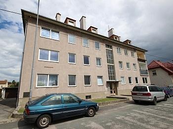 Zinshaus Kunststofffenster Billrothstrasse - Zinshaus mit 12 Wohnungen in Klagenfurt