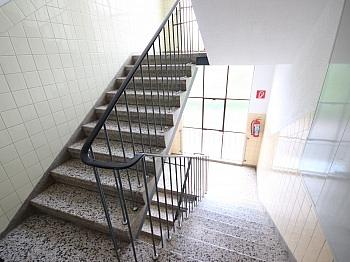 komplett Bahnhof zurzeit - Zinshaus mit 12 Wohnungen in Klagenfurt