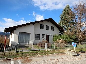 Sehr schönes Wohnhaus in Feldkirchen-St. Ruprecht!