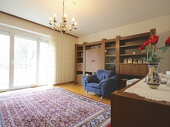 Vollwärmeschutz Westausrichtung Elektroheizung - Helle 3-Zi-Wohnung 80 m² in Waidmannsdorf