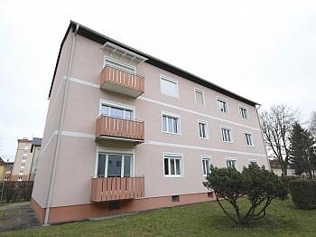 Wohnanlage Wohnung Küche - Helle 3-Zi-Wohnung 80 m² in Waidmannsdorf