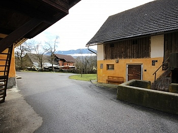 Halbjahr Urlauber Laminat - Altes Bauernhaus für Aussteiger oder Urlauber
