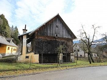 Tennne Küche ruhige - Altes Bauernhaus für Aussteiger oder Urlauber