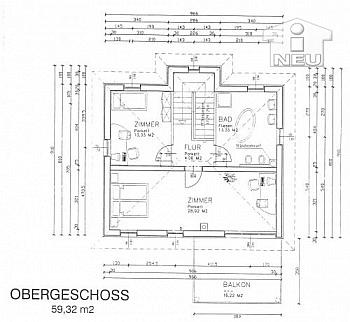 Tschedram Rossegger Neuwertig - AUSSERGERICHTLICHE FEILBIETUNG bis 05.10.07 Wohnhaus in Maria Rain