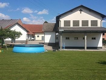Bäuerliches Zweifamilienwohnhaus Ebental