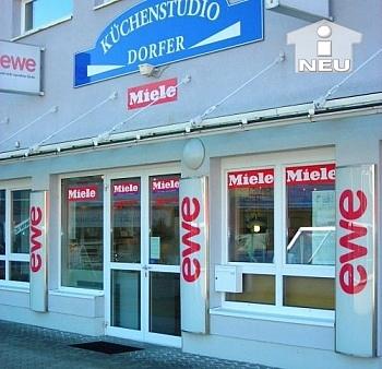 Küchenstudio Center City - Feldkirchen City Center Küchenstudio zu verkaufen
