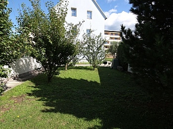 Badewanne Vorraum sonnige - 100m² 5 Zi Gartenwohnung in der Seegasse