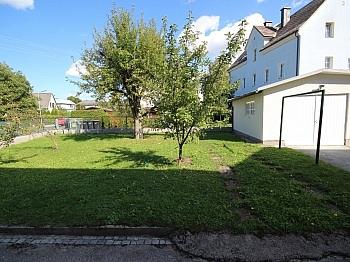 100m² 5 Zi Wohnung mit 150m² Garten - Seegasse