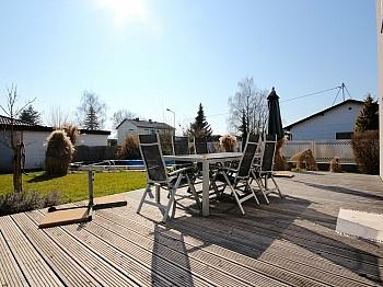 Holzriegelbauweise aussagekräftigen Fassungsvermögen - Neuwertiges Einfamilienhaus Klagenfurt/Limmersdorf