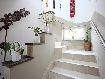 Neuwertiges Tageslicht idyllische - Neuwertiges Einfamilienhaus Klagenfurt/Limmersdorf