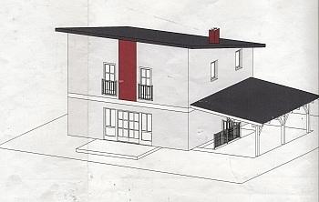 Wick geht exkl - Neuwertiges Einfamilienhaus Klagenfurt/Limmersdorf