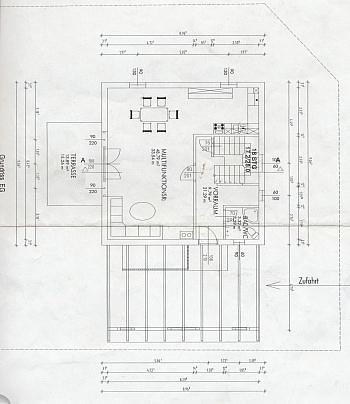 Dusche Design Wasser - Neuwertiges Einfamilienhaus Klagenfurt/Limmersdorf