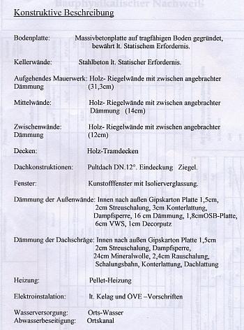 Tank Post Pool - Neuwertiges Einfamilienhaus Klagenfurt/Limmersdorf