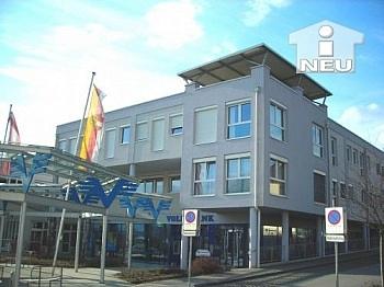 Schlüsselfertig Stadtzentrum Feldkirchen - Felkirchen City Center - modernes neues Büro