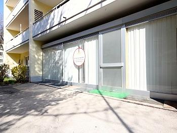Rücklagen Nebenraum Büroraum - 46 m² Büro/Geschäftslokal in St.Martin