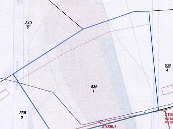 sonnige leichte Bauland - Sonniger Baugrund in St. Urban/Feldkirchen