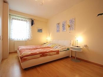 Kinderzimmer inkludierter Abstellraum - Helle 4-Zi-Eckgartenwohnung am Ossiachersee