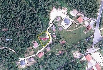 Windisch Gasthof Bauland - Traumhafter Baugrund im Bodental/Windisch Bleiberg