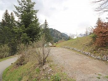 Traumhafter Grundstück Grundgrenze - Traumhafter Baugrund im Bodental/Windisch Bleiberg