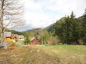 absoluter gewidmet erhöter - Traumhafter Baugrund im Bodental/Windisch Bleiberg