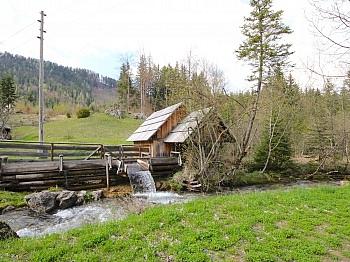 erhöter Skipiste Ruhelage - Traumhafter Baugrund im Bodental/Windisch Bleiberg