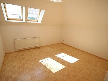 Westlage möglich Aussicht - 160m² 5 Zi-Wohnung in der Gartengasse