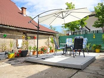Erdgeschoss Abstellraum Schrankraum - Perfekt aufgeteilte 170 m² Wohnung in Launsdorf