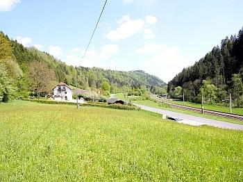 Bebauungsverpflichtung Wasseranschluss aufgeschlossen - Sonniger Baugrund in St. Urban/Feldkirchen