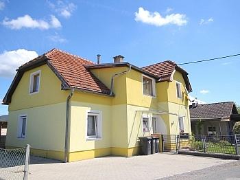 Wohnhaus erneuert Geräten - Zentrale 3-Zi-Wohnung 71 m² in Welzenegg